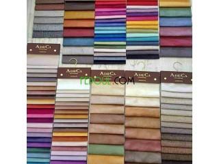 Clic clac couffré tissu d'importation super qualité