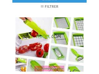 Découpeur de légumes