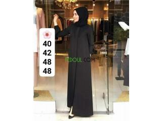 Hijab turc