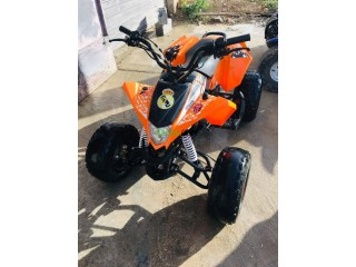 Moto quad 110cc 2015