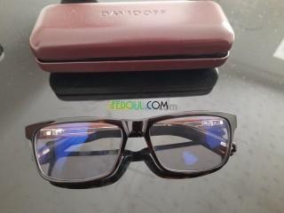 Cadre de lunettes DAVIDOFF d'origine 0659930402