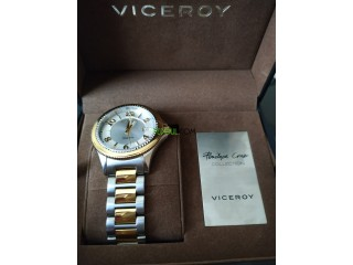 Montre original viceroy