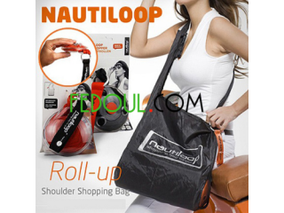 Roll up bag PROMOTION