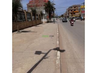 Terrain à Bordj El Bahri