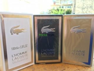 Parfum copie originaux homme et femme