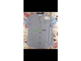 Chemise original pour enfant