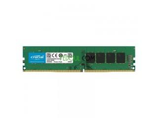 Crucial 16 GB DDR4 2400MHz