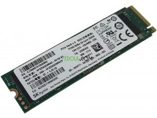 SK Hynix M.2 de 256 Go SSD