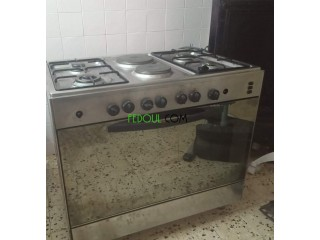 Grande cuisiniere