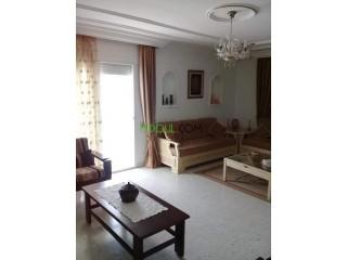 Des Appartement a louer a nabeul Tunisie