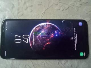 Samsung galaxy S8 plus G955N