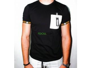Vêtement t-shirt