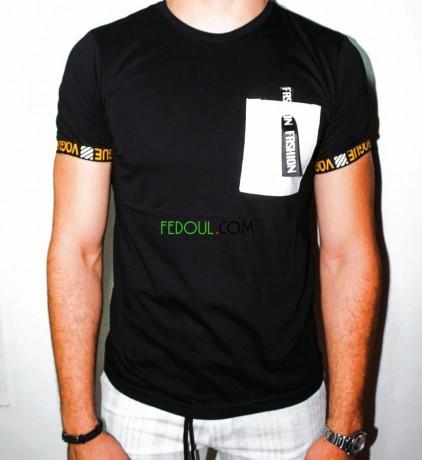 vetement-t-shirt-big-0