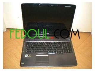 Acer aspire 7730ZG
