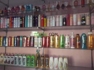 Local cosmétique