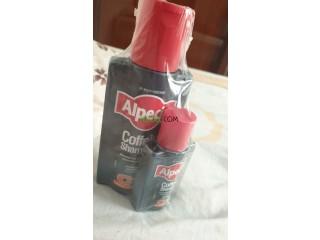 Shampooing allemand marQue Alpecin