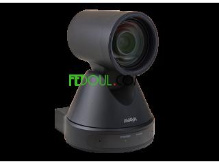 Visioconférence Avaya OCC Hub, Pack (concentrateur + caméra + conférencier)