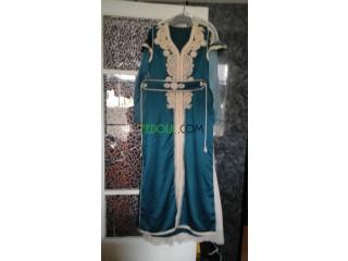 Robe caftan