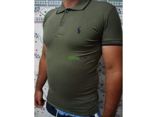 Pull Lacoste homme top