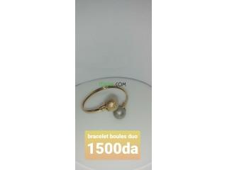 Bijoux plaqué or garantie, fantaisie bague pendentif bracelet collier ceinture boucle d'oreille argent..