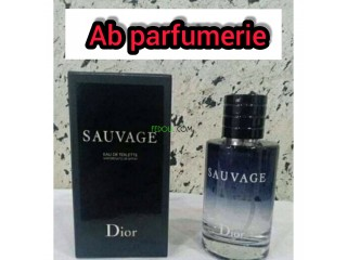 AB parfumerie