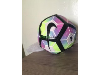 Balon Cup Afria et Champions league