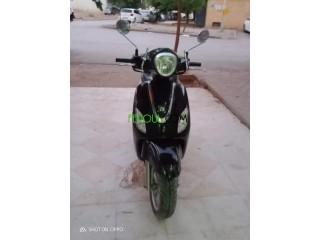 Moto sym 150