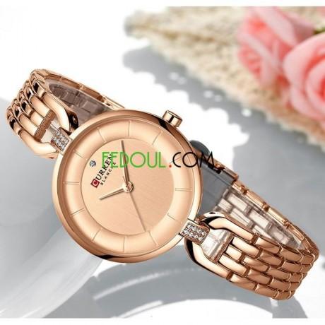 montre-femme-9052-acier-inoxydable-rose-gold-big-1