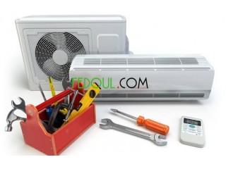 Réparation climatisation