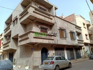 Une belle villa 2 façades 160m² à Bir eljir ORAN