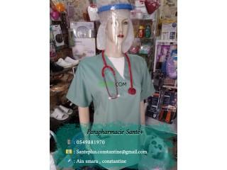 Vente de produits parapharmaceutiques et matériel médical