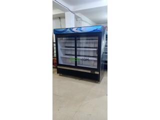 Armoire frigo refrigeree