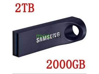 Samsung USB Disk 2TB originale