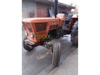 Tracteur Cirta 1981 جرار سيرتا