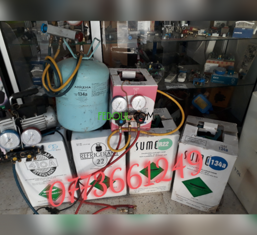 recharge-gaz-climatiseur-shhn-ghaz-alklymatyzor-big-0