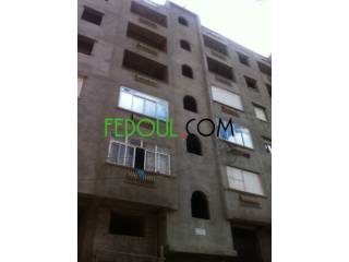 Vente Appartement F3 Draa ben khedda