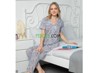 Pijama turc