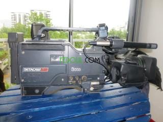 Caméra Profisionel et Divers Articles