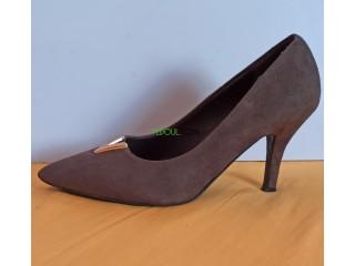 Chaussures très bon état pointure 38