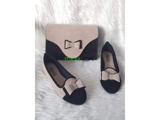 Sacs et chaussures