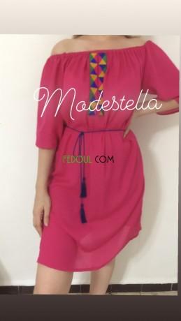 robe-yass-disponible-en-noir-rose-bleu-roi-et-jaune-big-1