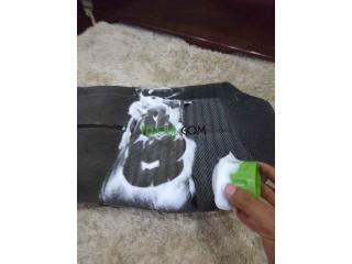 Pro nette foam