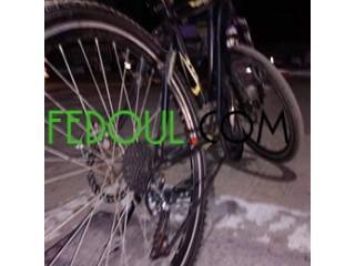 Vélo TNT MTB 3ando 10 mois