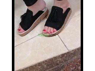 Sandales très confortables pour femmes