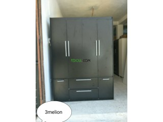 Armoire moublee