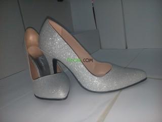 Chaussures de soirée Gros