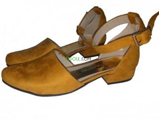 Chaussure femme Gros