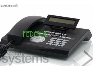 Telephone Open Stahe T20 Siemens
