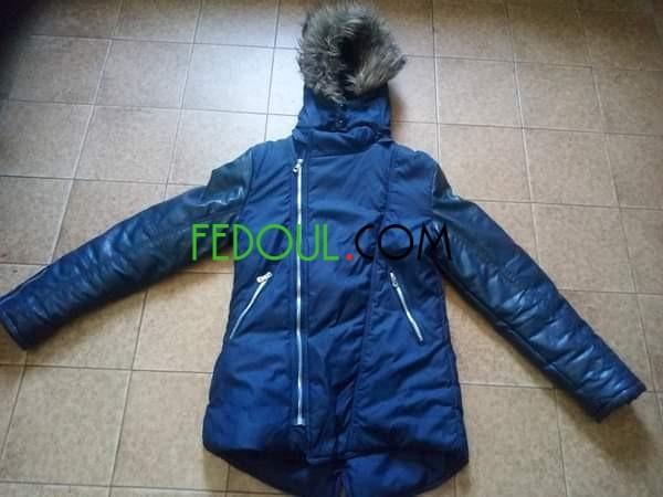 manteau-enfant-12-13-ans-neuf-bonne-qualite-big-1