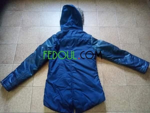 manteau-enfant-12-13-ans-neuf-bonne-qualite-big-0